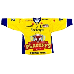 Trikot - Playoffs 2019 - Gelb
